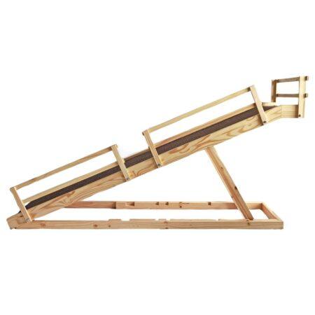 Dogin Bed Dog Ramp